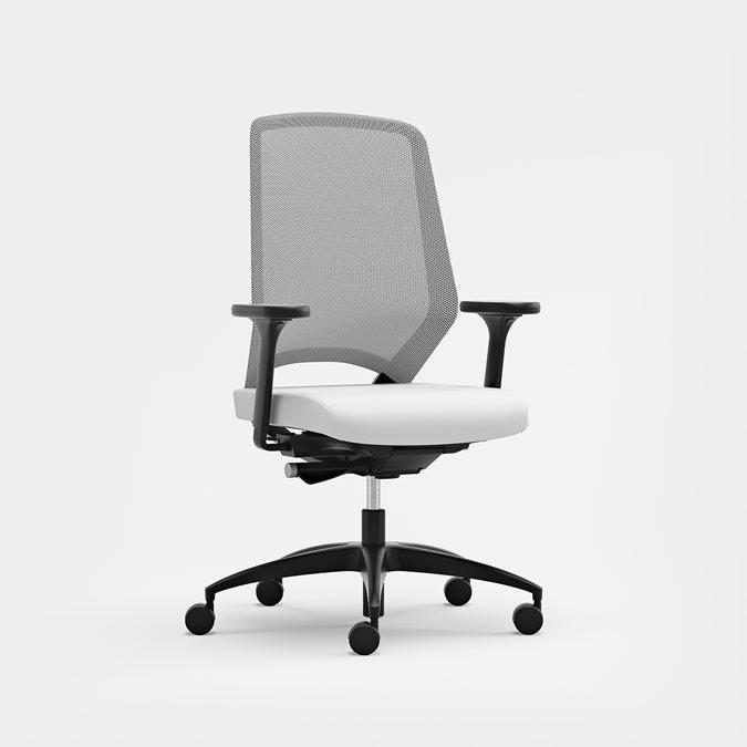 Esencia Bürodrehstühle - Büromöbel | Kinnarps