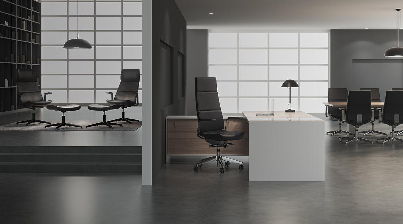 Kinnarps Büromöbel Aus Schweden Seit 1942