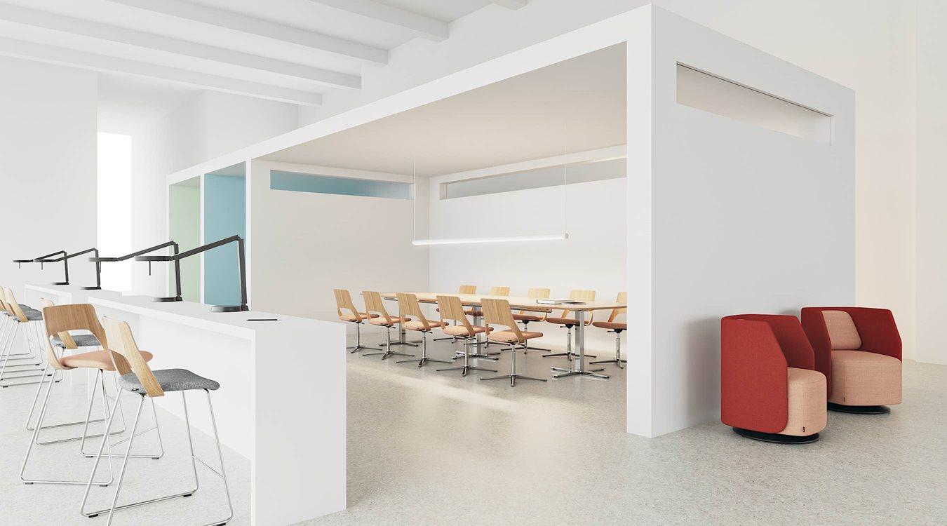 Büromöbel | Kinnarps