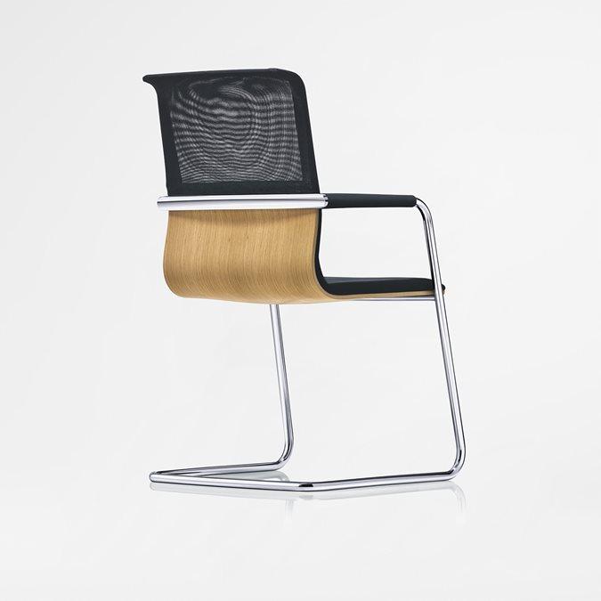 Senor Chair Stühle - Büromöbel | Kinnarps