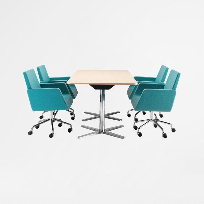 Centrum Vario Besprechungstische - Büromöbel | Kinnarps