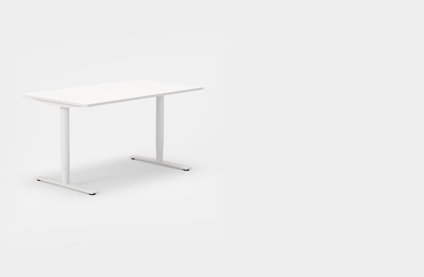 Oberon Arbeitsplätze - Büromöbel | Kinnarps